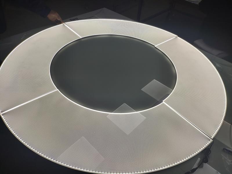 Light Guide Plate