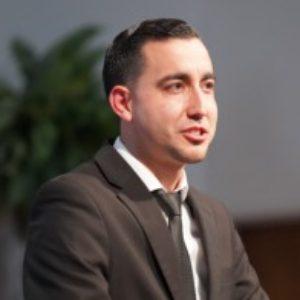 Profile photo of David Machado