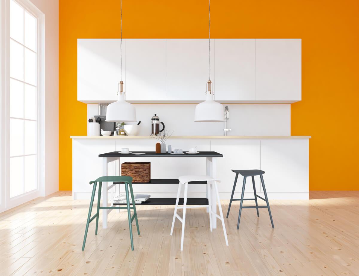 I colori pareti cucina devono rispecchiare i gusti personali, ma ci sono anche. Maxmeyer