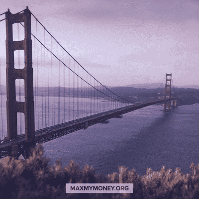 7 Reasons Why I'm Leaving California