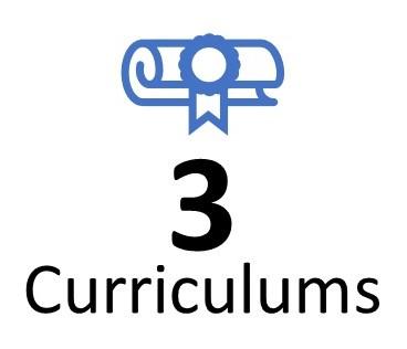 3 Curriculums