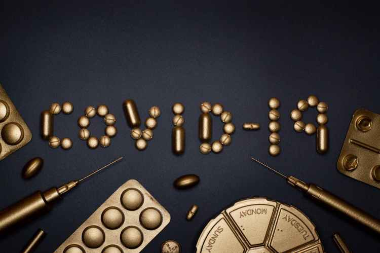 Get a COVID vaccine this year