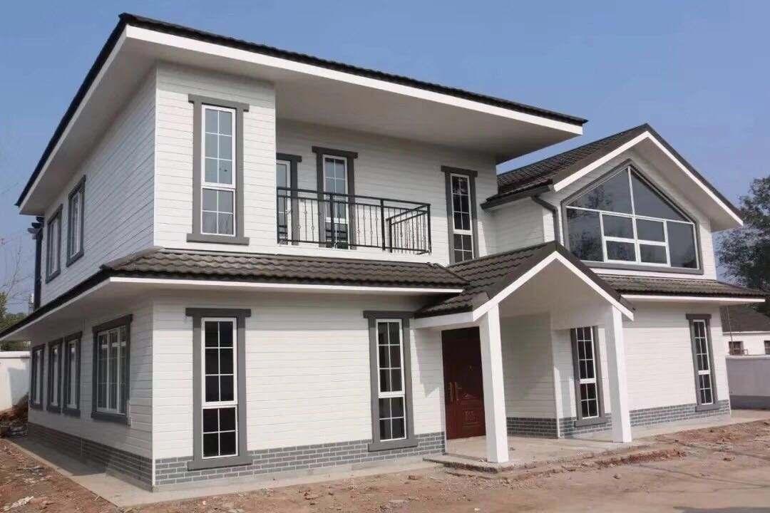 Brick IND facade panel