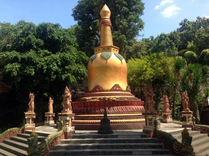 Buddhist-stupa-2