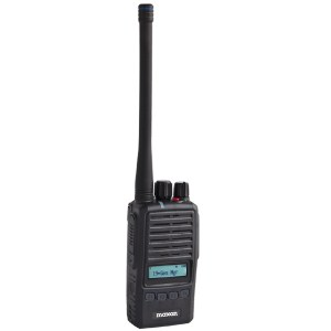 TP-8000, handheld radio, two way radio, maxon radio