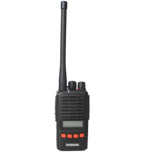 TP-8000R, Recording Radio, Two way radio, handheld radio, maxon radio