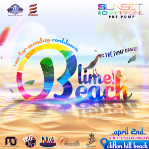 Beach-Lime-Official-Flyer