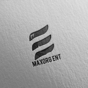 Maxorg-Ent-Logo