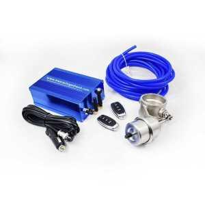 valve controller 2 modes