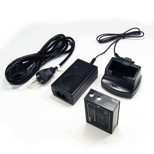 MaxRay Battery Pack with Charger