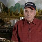 Joe Fiore's Model Railroad