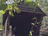 Oakachoy Covered Bridge