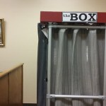 The Box Collects Stories for Smithsonian Exhibit