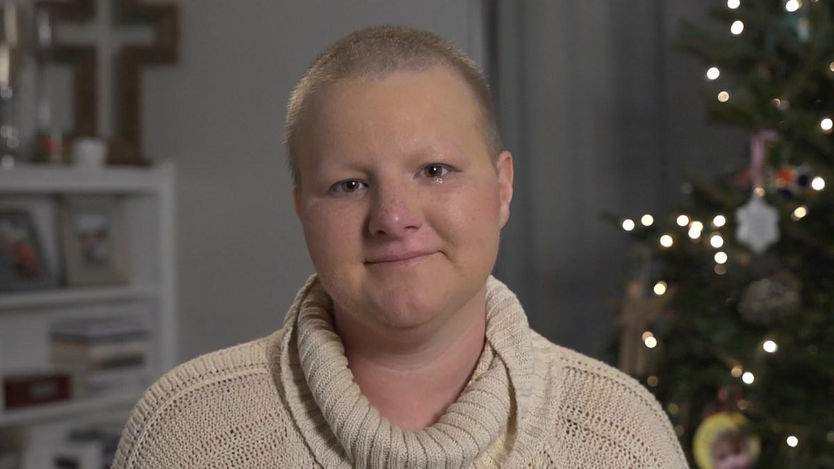 Rachel Corscadden - American Cancer Society