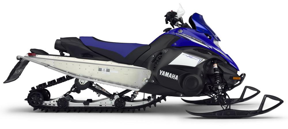 Model Release Yamaha Fx Nytro Xtx 1 75