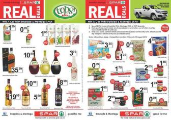 Spar real deals