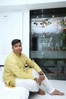 Divy Bachhawat