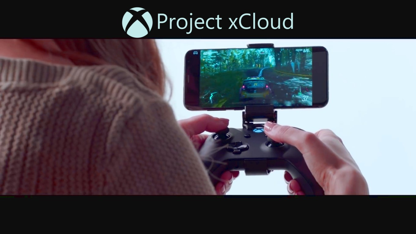 Project xCloud