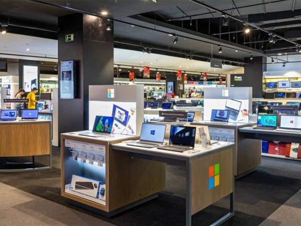 Microsoft Store España