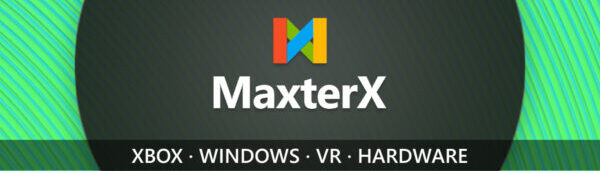 xbox maxterx youtube