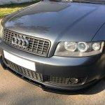 Front Splitter V 2 Audi A4 S Line B6 Our Offer Audi A4 S4 Rs4 A4 S Line B6 2000 2006 Sedan Our Offer Audi A4