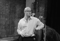 Harry Hill, Experiments in Entertainment.