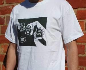 MBS Mountainboard t-shirt