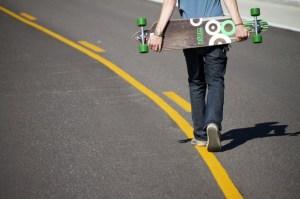 Atom Longboards
