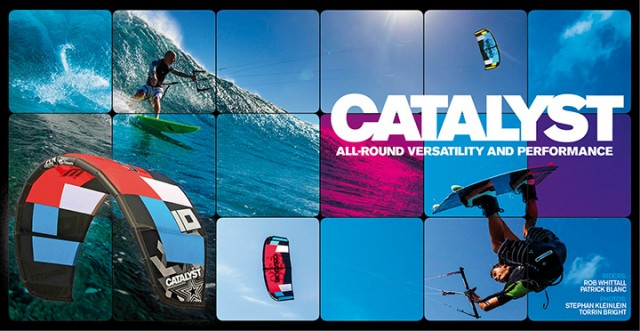 Ozone Catalyst 2014 now available!