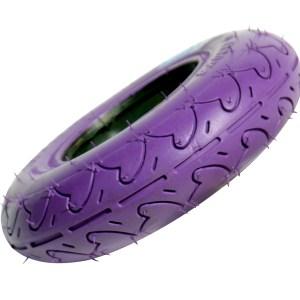 13107 MBS Roadie tyre Purple