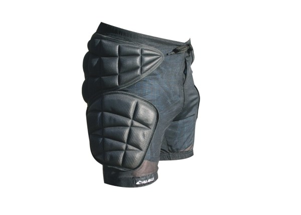 Hillbilly Hip Pads – Front