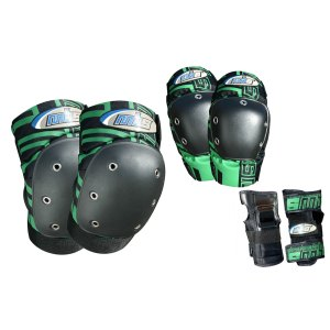 27117 - MBS Pro Pads - Tri Pack