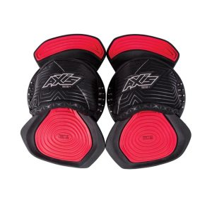 2016 AXIS Traction+ pads and straps