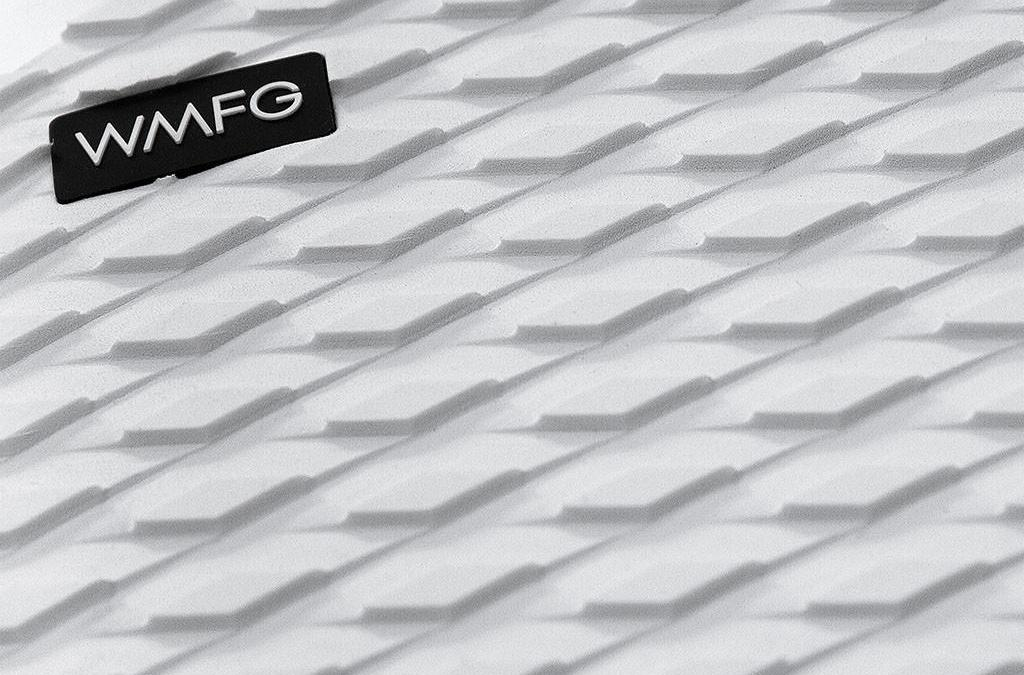 WMFG Kiteboard Traction Now in Stock!