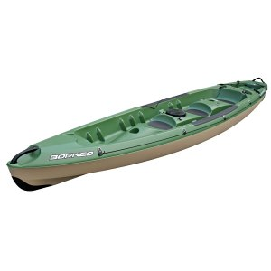 BIC Borneo Fishing Sit on Top Kayak