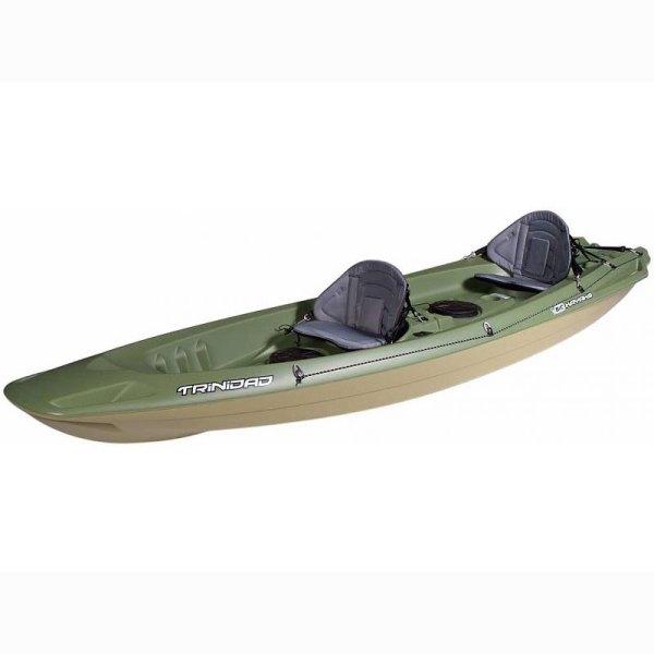 BIC Trinidad Fishing Sit on Top Kayak