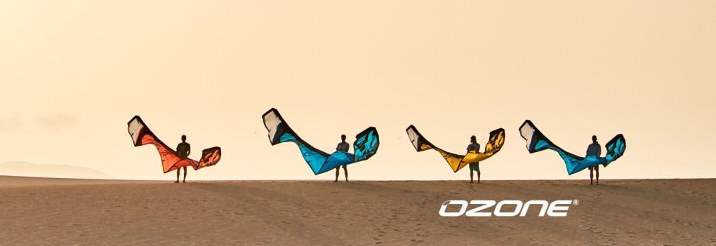 Ozone Kites UK