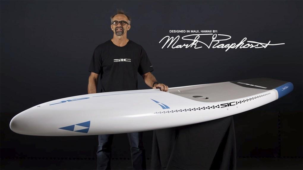 Mark Raaphorst SIC Maui RS