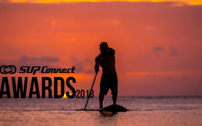 SIC Maui Wins SUP Connect Brand of the Year