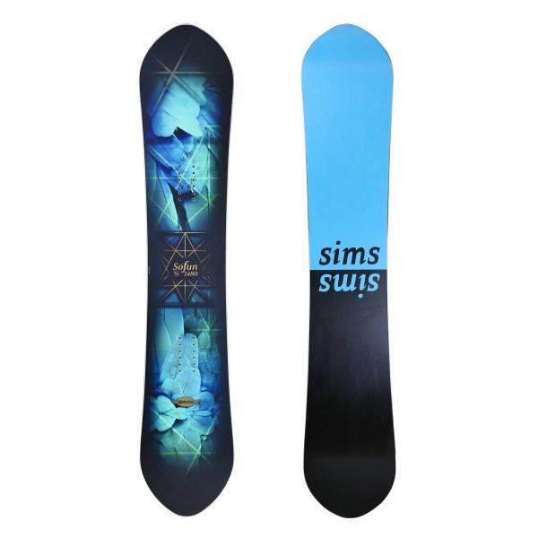 18/19 SIMS SoFun 1