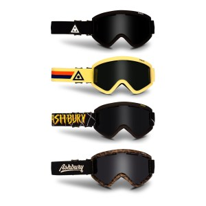 Ashbury Blackbird Goggle