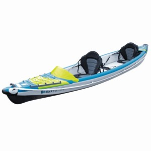 TAHE Breeze HP2 Inflatable Kayak