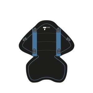 TAHE Standard Kayak Back Rest