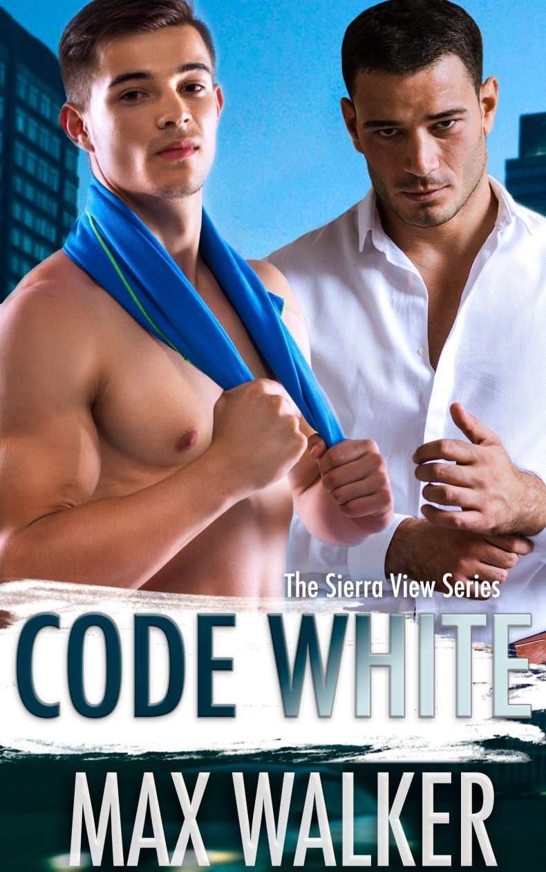 Code-White---ARC-Kindle