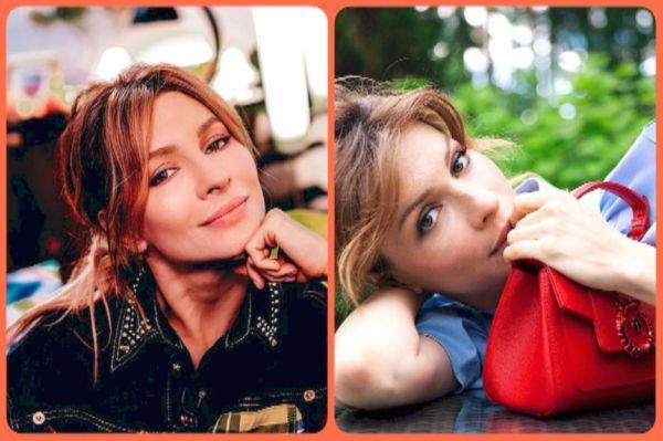 Чуть больше о прелестной Елене Подкаминской из сериала ...