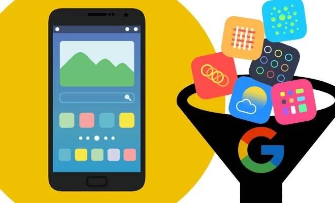 Mobil interneti ve mobil uygulamaları anlamak