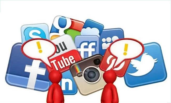 Sosyal medyada reklam vermek