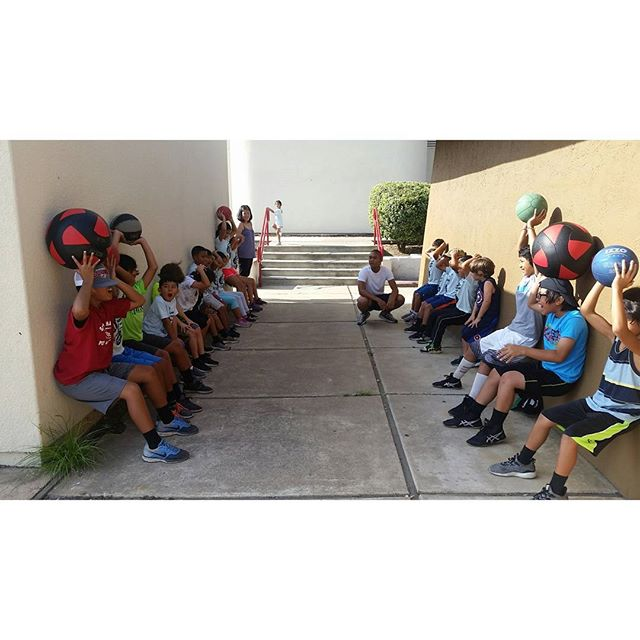 Boxing Summer Camp, day 2... Wall Sits, these kids finished through - grit!#boxing #sandiegoboxing #gyms #sdgyms #fit #fitness #sdfitness #youths #sandiegoyouths #sdyouthathletics #sandiego #miramar #miramesa #pq #scrippsranch #rb #poway #delmar #lajolla #maxwellsboxing #youthcamps #gratitude