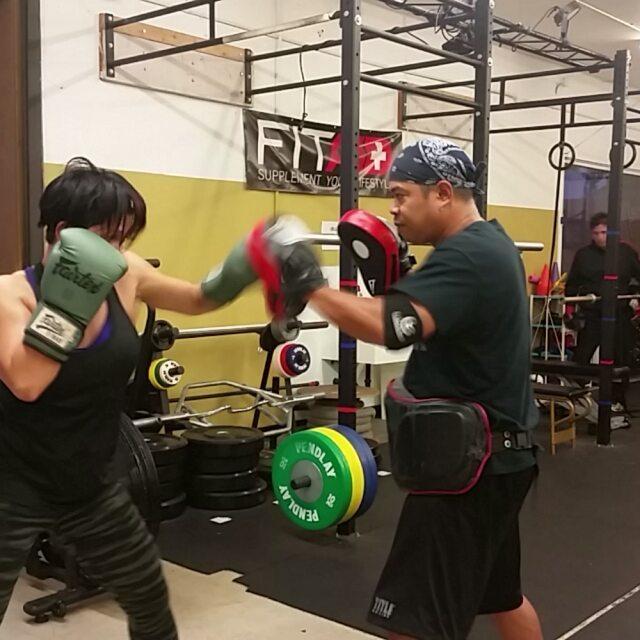 Building flow... my Darling Dangerous  #boxing #sandiegoboxing #gyms #sdgyms #fitness #strength #girlpower #flow #sandiego #miramar #miramesa #pq #scrippsranch #rb #poway #delmar #lajolla #maxwellsboxing #darlingdangerous @alyssiamai619