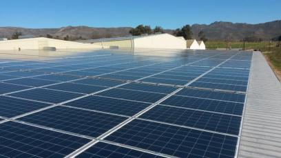 450 kWp by RED in Vyeboom